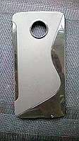 Чохол S-Line  Motorola Moto Z, фото 1