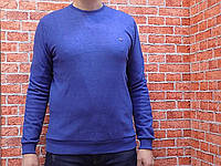 Свитер мужской  (цвет синий) ZARA.