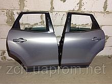 Дверь задняя Mazda CX-7