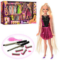 Кукла с нарядами 68032