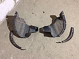Покрылки Mazda CX-7, фото 3