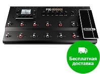 Гитарный эффект Line6 POD HD500X