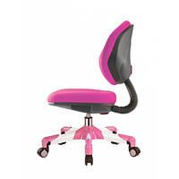 Детское кресло Mealux Y-120 KP растущее розовое, фото 1
