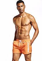 Cексуальные мужские шорты Fitness - №2610