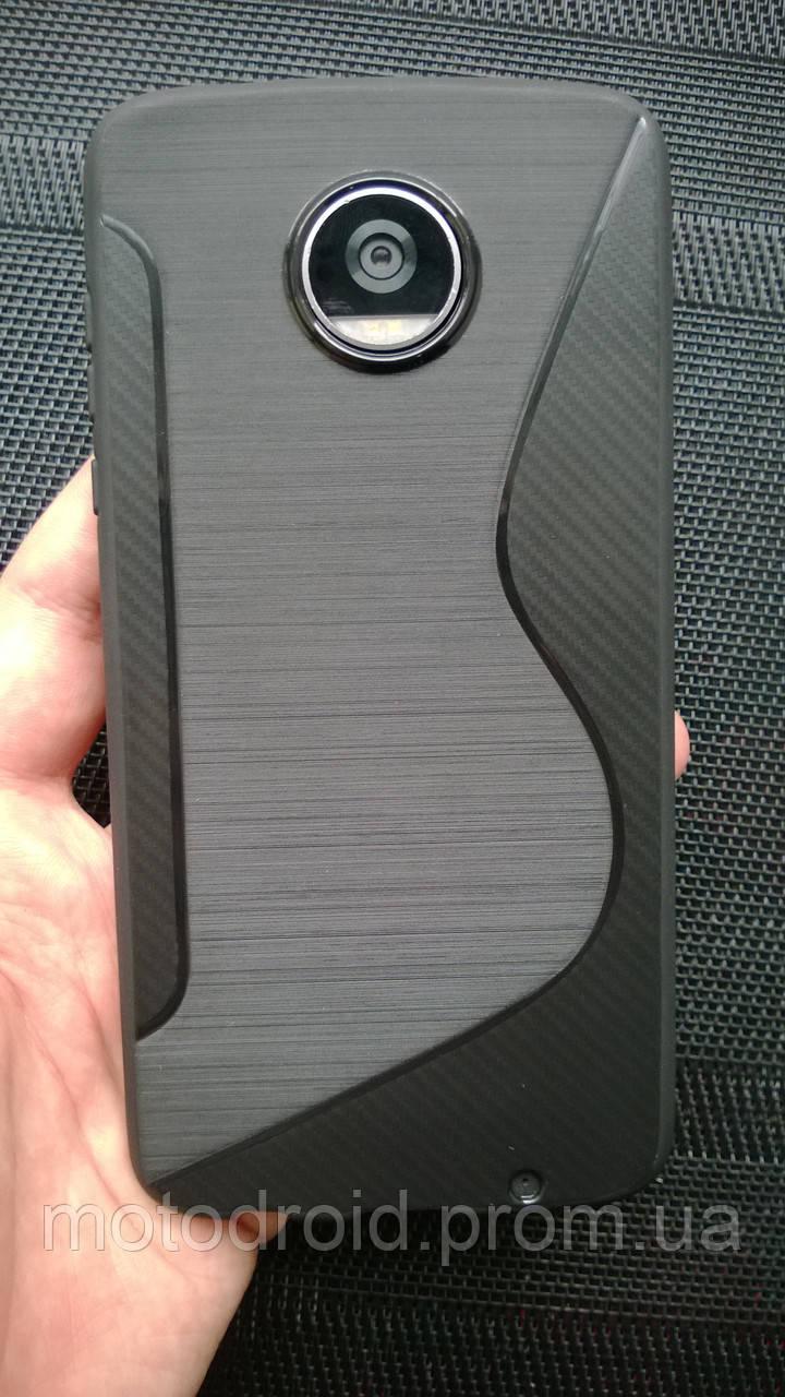 Чохол S-Line Motorola Moto Z2 Play