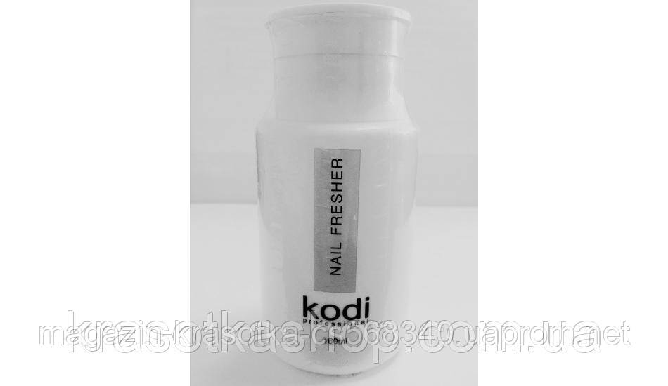 Nail свіже - Обезжиреватель, 160 мл
