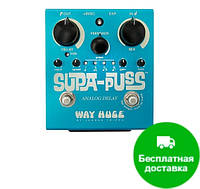 Гитарный эффект Wayhuge WAY HUGE SUPA-PUSS ANALOG DELAY