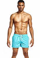 Летние мужские шорты Fitness - №2608