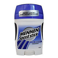 Mennen Cool Breeze дезодорант муж. стик, 60 г