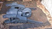 Гидрокрюк на Т-150 - 151.58.001-4