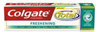 Colgate Total Freshening зубная паста, 75 мл