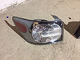 Фара задняя Mazda CX-7, фото 3