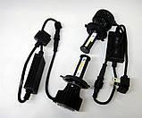 Лампы светодиодные H4 F5 60W, фото 3