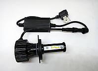 Лампы светодиодные H4 F5 60W