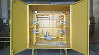Установка газовая шкафная — УГШ-F-РДНК-50/1000