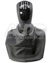 Рукоятка кпп с чехлом Skoda Octavia A5 2004-2008
