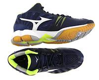 Кроссовки волейбольные Mizuno Wave Tornado X MID