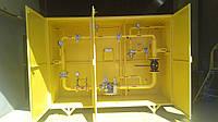 Установка газовая шкафная — УГШ-F-РДГ-50Н (ГРПШ,ШГРП,ШРП,ГРП,ШП)