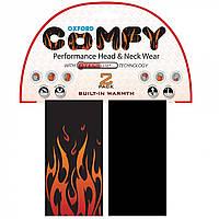 Мультифункциональный головной убор Oxford Thermolite Comfy Flame (2pk.)