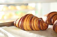 Круассан Шоколадный (Масло 82%)