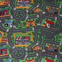Коврик дорога Сити Лайф, фото 2