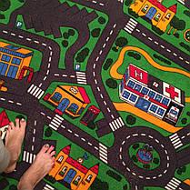Игровой коврик дорога Сити Лайф, фото 2