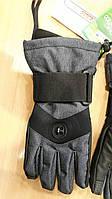 Перчатки  Bionic-finish Eco  L (серые)