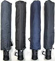 Зонт мужской фирменный, полный автомат, DOPPLER арт.: 743067. Гарантия 1 год! Антиветер!