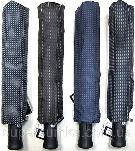 Зонт мужской полный автомат Doppler 743067, антиветер