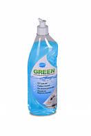 "Ополаскиватель для ПММ ""Green"" 0,65л, Vodostek TM, фото 1"