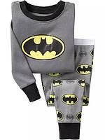 Детская пижама для мальчика Бетмен 130