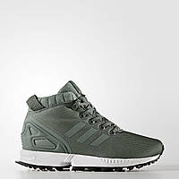 Детские кроссовки Adidas Originals ZX Flux 5/8 Trail (Артикул: BY9061)