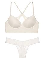 Комплект белья Push-Up Bralette от Victoria's Secret, с доставкой из Харькова