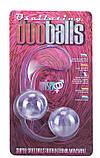 Вагинальные шарики Marbelized DUO BALLS., фото 2