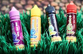 Jo Juice - жидкость для настоящих ценителей вкуса