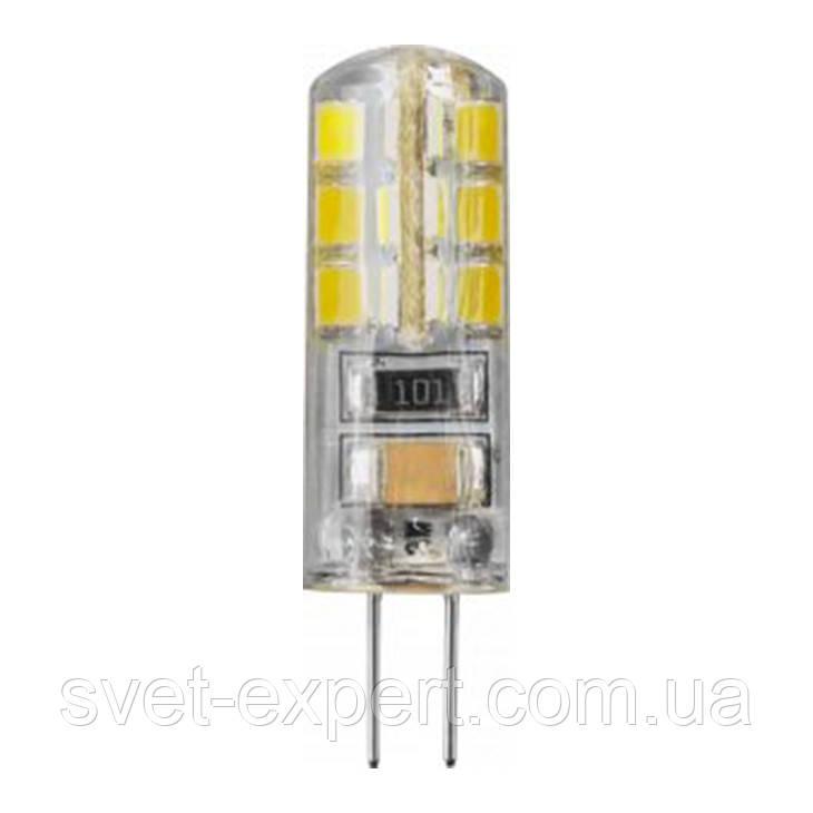 Лампа Navigator 71359 NLL-S-G4-2.5-230-4K