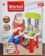 Игровой набор Мой супермаркет 1522