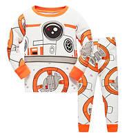 Пижама детская BB-8 робот из Star Wars 110