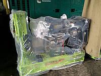 Дизельный генератор DJ 33 NT Далгакиран 25 кВт 22 кВт