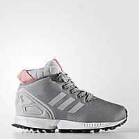Детские кроссовки Adidas Originals ZX Flux 5/8 Trail (Артикул: BY9063)