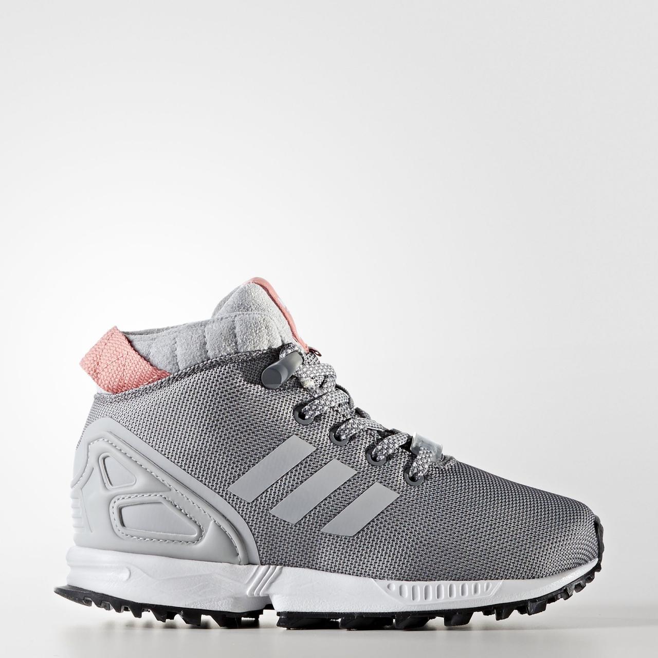 Купить Детские кроссовки Adidas Originals ZX Flux 5 8 Trail (Артикул ... 2a8d3e39339