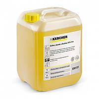 Щелочное активное чистящее средство Karcher RM 81, 20 л