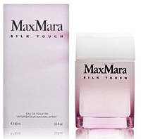 Женская туалетная вода Max Mara Silk Touch 90 мл