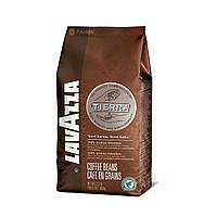 Кава Lavazza Tierra (1000 г) 100% арабіка в зернах