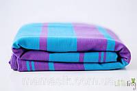 LITTLE FROG слинг-шарф Tanzanit (Танзанит)