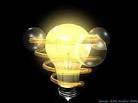 Енергозберігаючі лампи та прилади