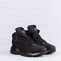 Кроссовки мужские зимние Nike Air Huarache Winter Shoes