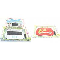 Развивающий компьютер детский 1204 (2 вида)