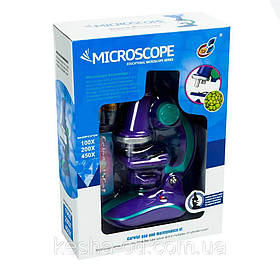 Микроскоп 2127