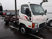 Автомобиль грузовой Hyundai HD35, фото 1